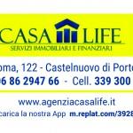 ETICHETTE c'e casa per te - Frimm Academy - Avarello  (1)